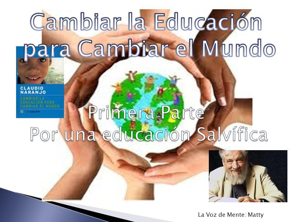 Por una educación Salvífica