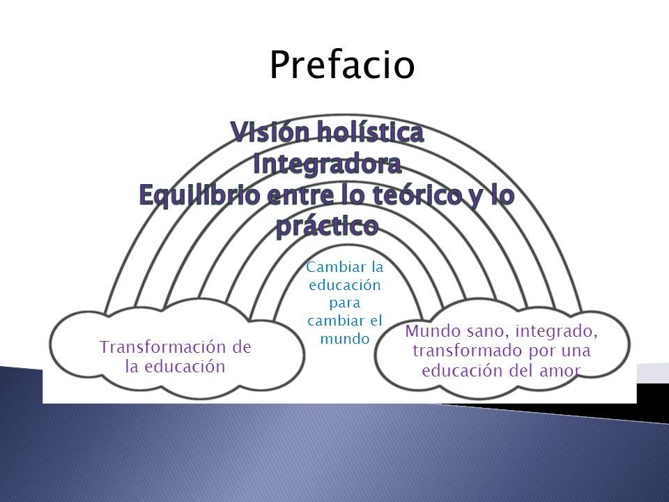 Equilibrio entre lo teórico y lo práctico