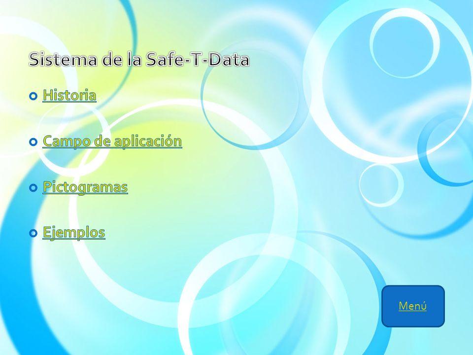 Sistema de la Safe-T-Data