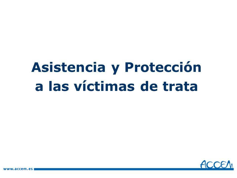 Asistencia y Protección
