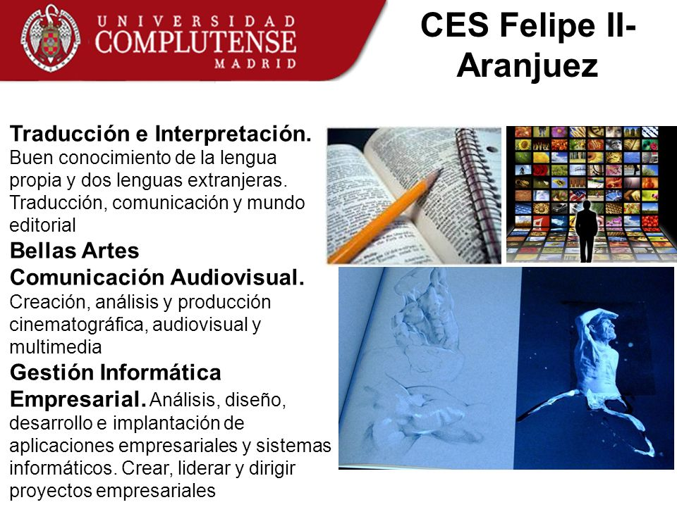 CES Felipe II-Aranjuez