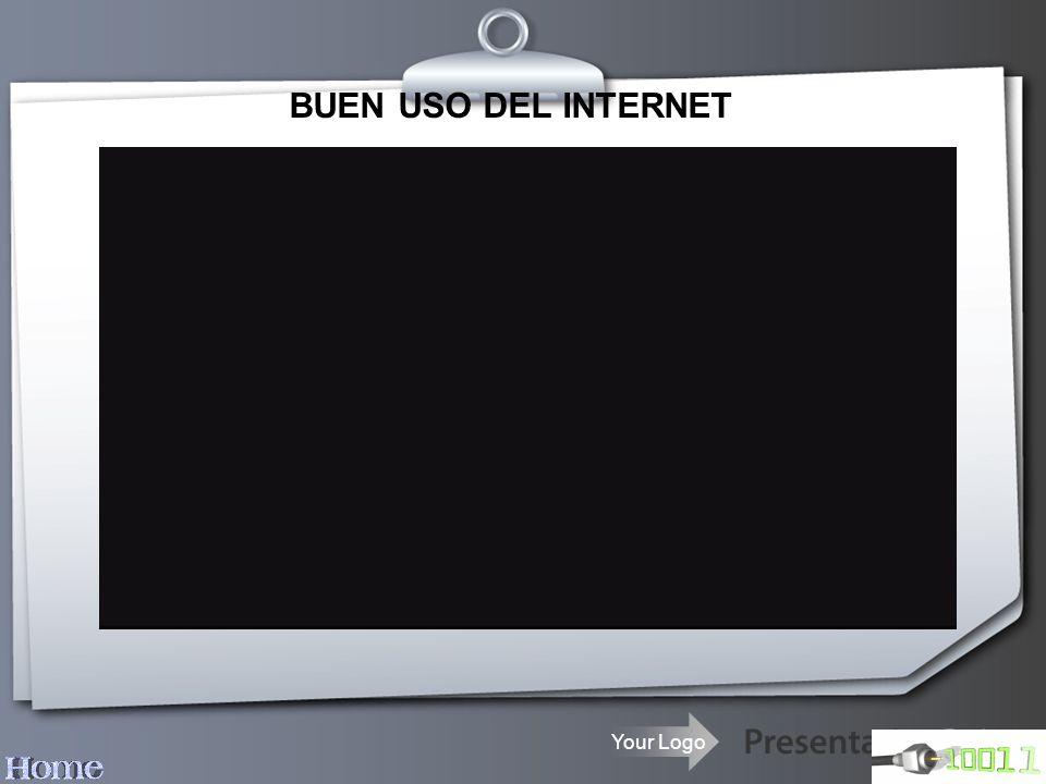 BUEN USO DEL INTERNET