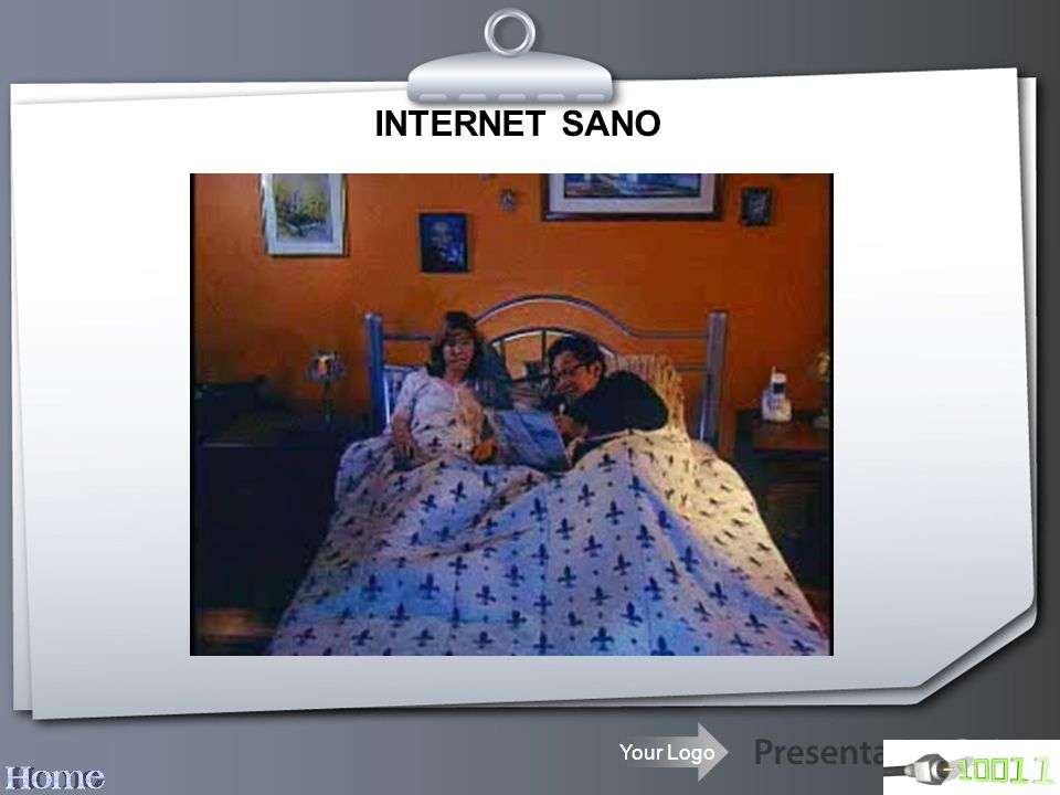 INTERNET SANO