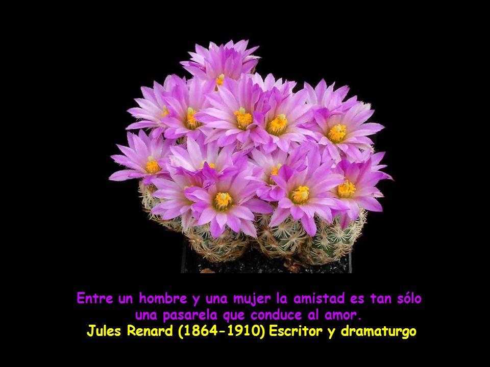 Jules Renard (1864-1910) Escritor y dramaturgo