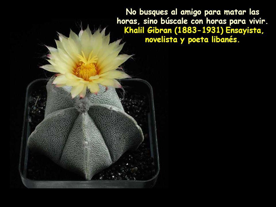 Khalil Gibran (1883-1931) Ensayista, novelista y poeta libanés.