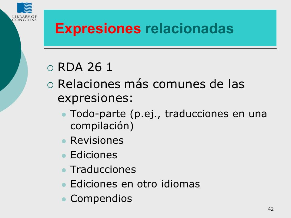 Expresiones relacionadas