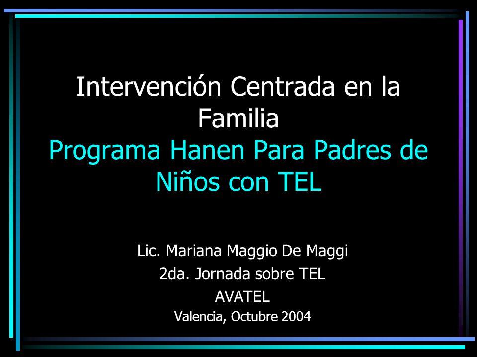 Lic. Mariana Maggio De Maggi