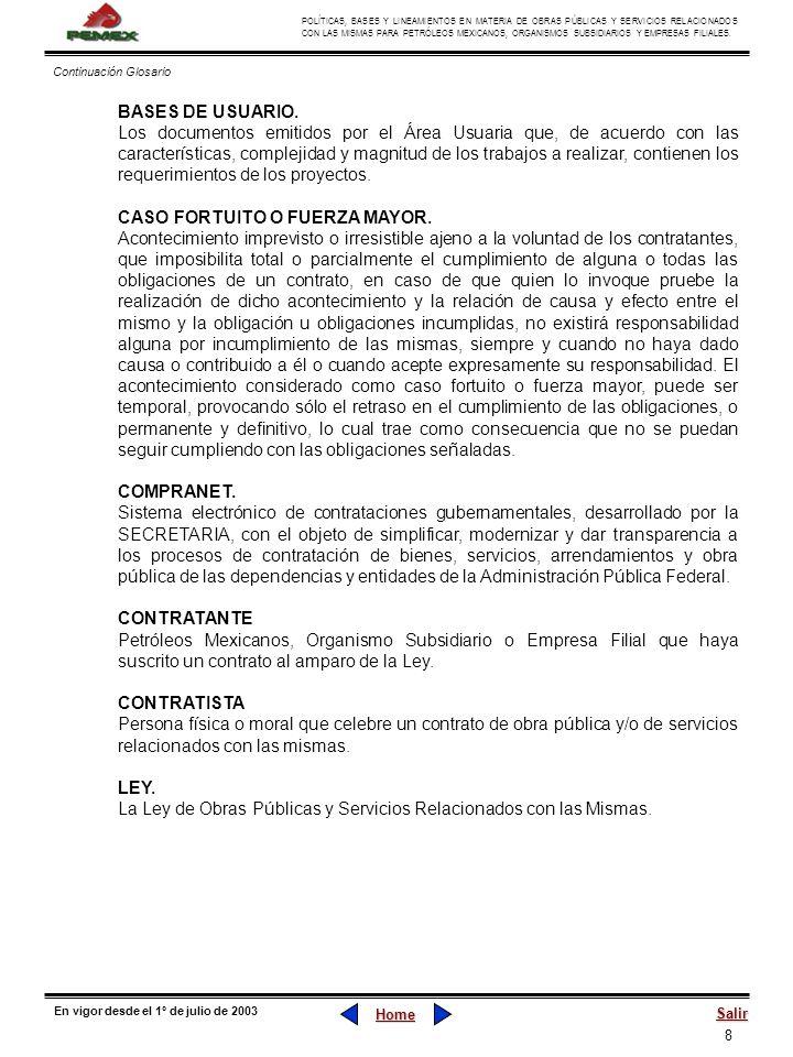 CASO FORTUITO O FUERZA MAYOR.