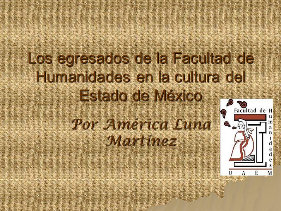 Por América Luna Martínez