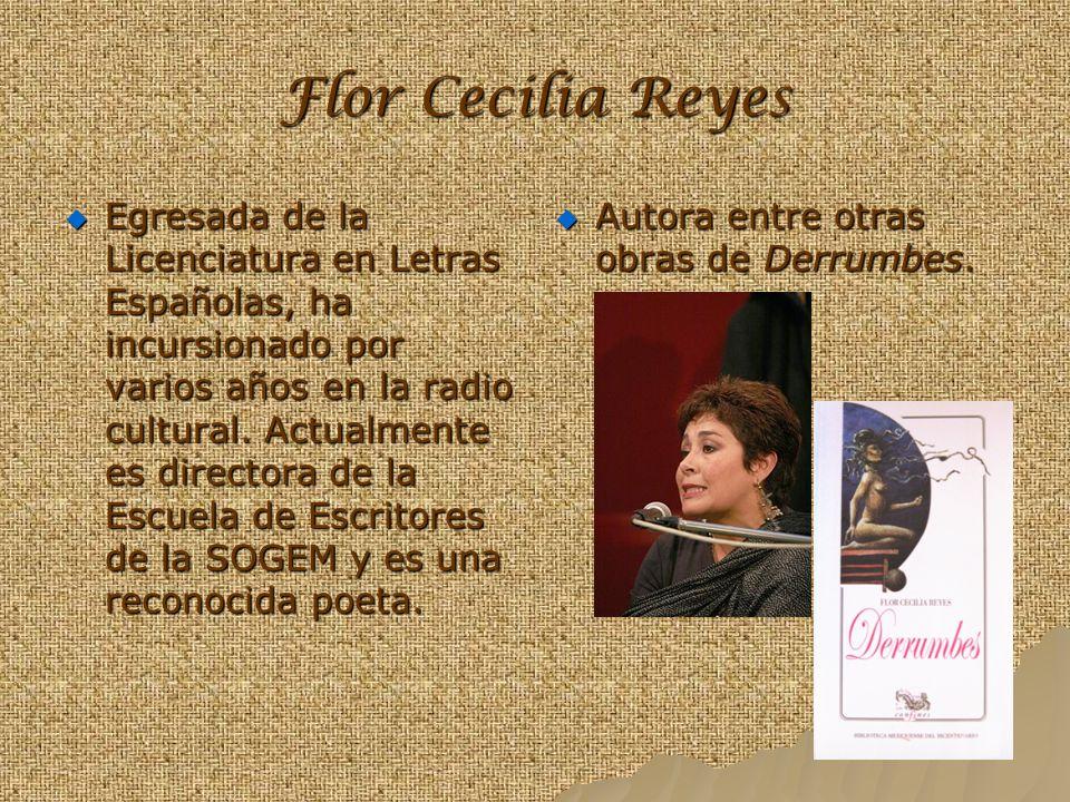 Flor Cecilia Reyes
