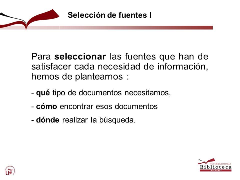 - qué tipo de documentos necesitamos,
