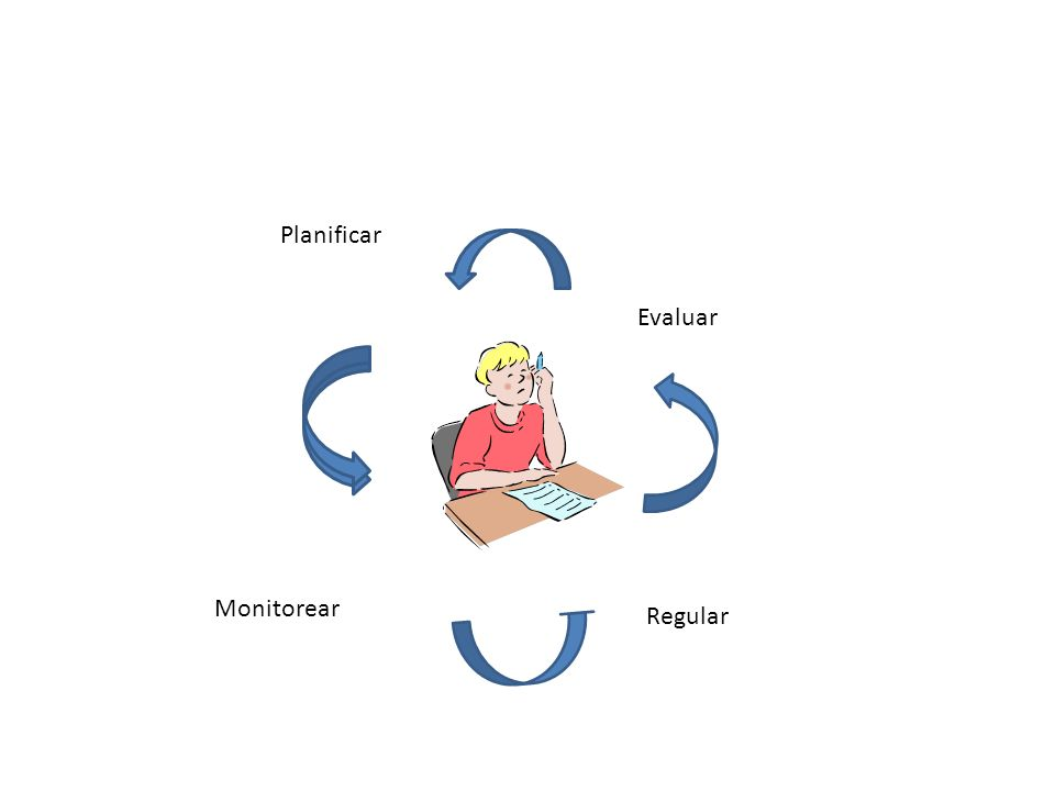 Planificar Evaluar Monitorear Regular