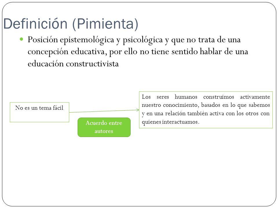 Definición (Pimienta)