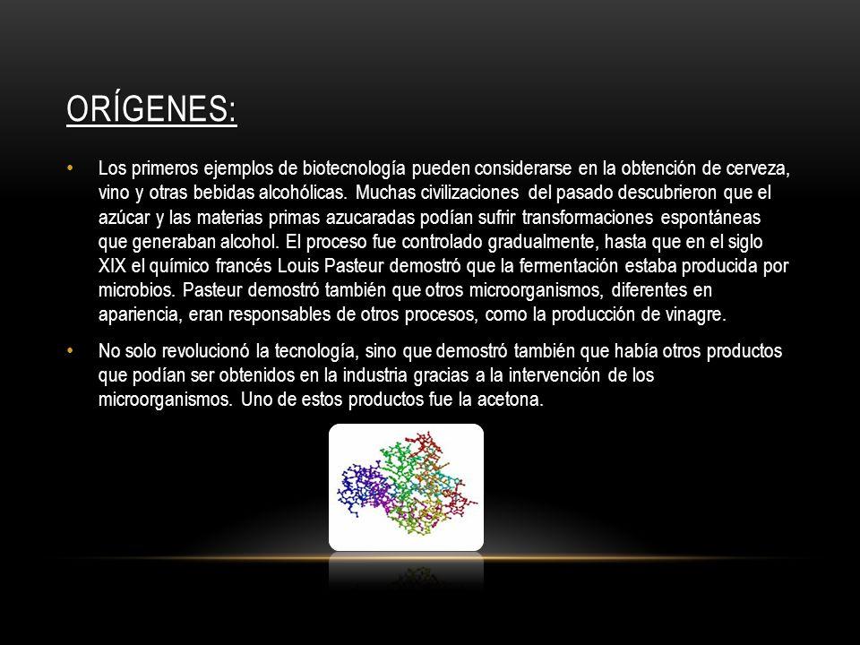 Orígenes: