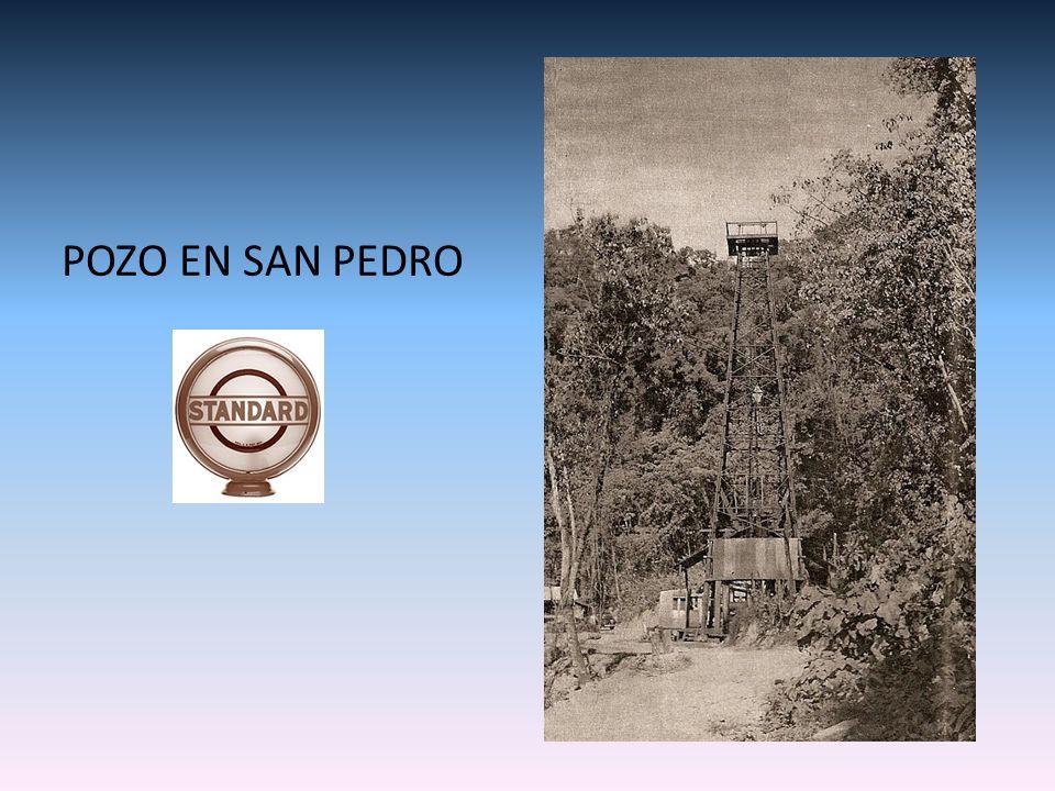 POZO EN SAN PEDRO