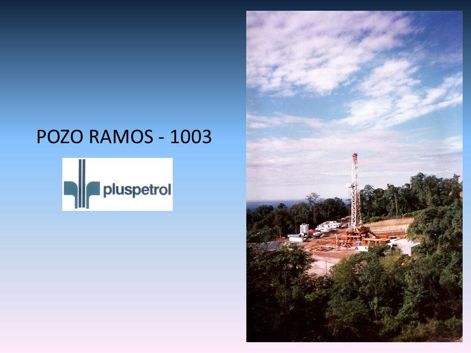 POZO RAMOS - 1003