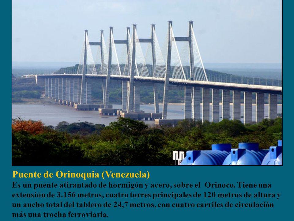 Puente de Orinoquia (Venezuela)