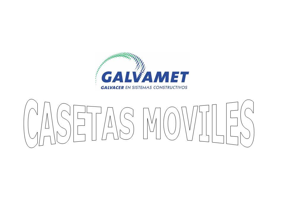 CASETAS MOVILES