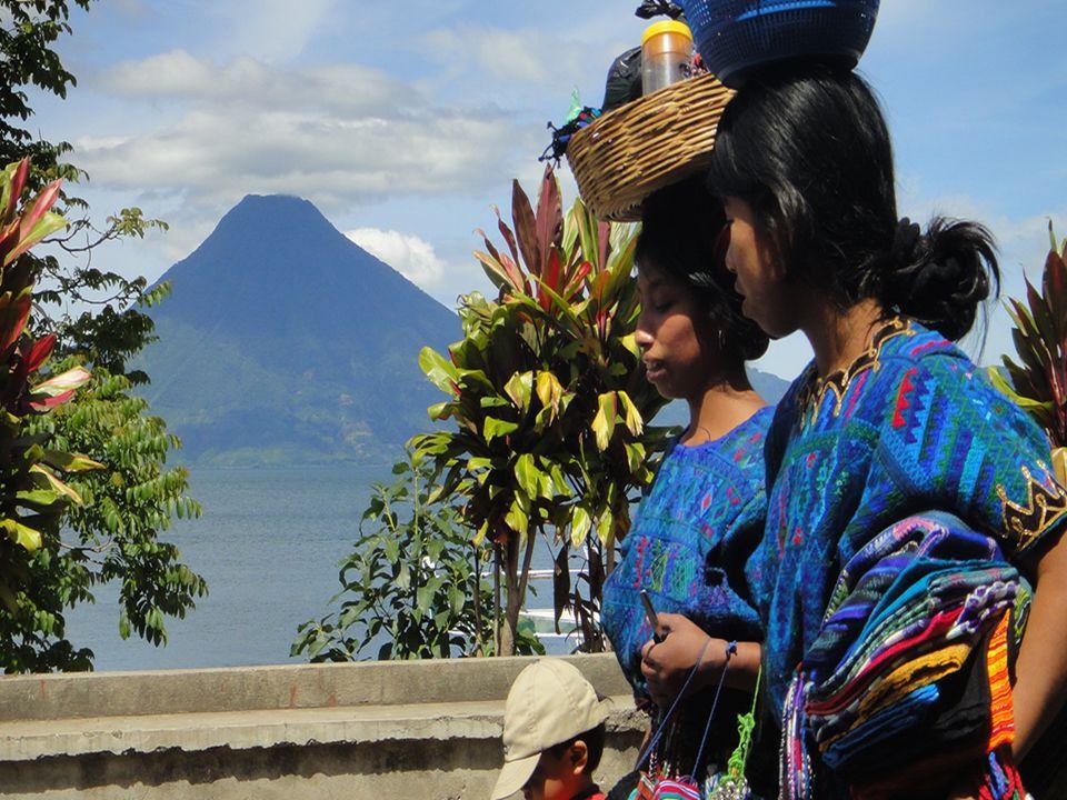 Diagnóstico rápido de políticas y programas para la Prevención del Embarazo en Adolescentes en Guatemala