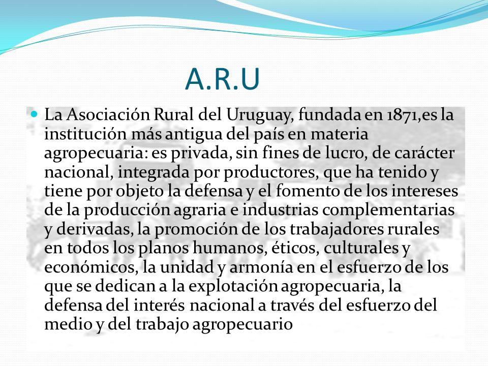 A.R.U