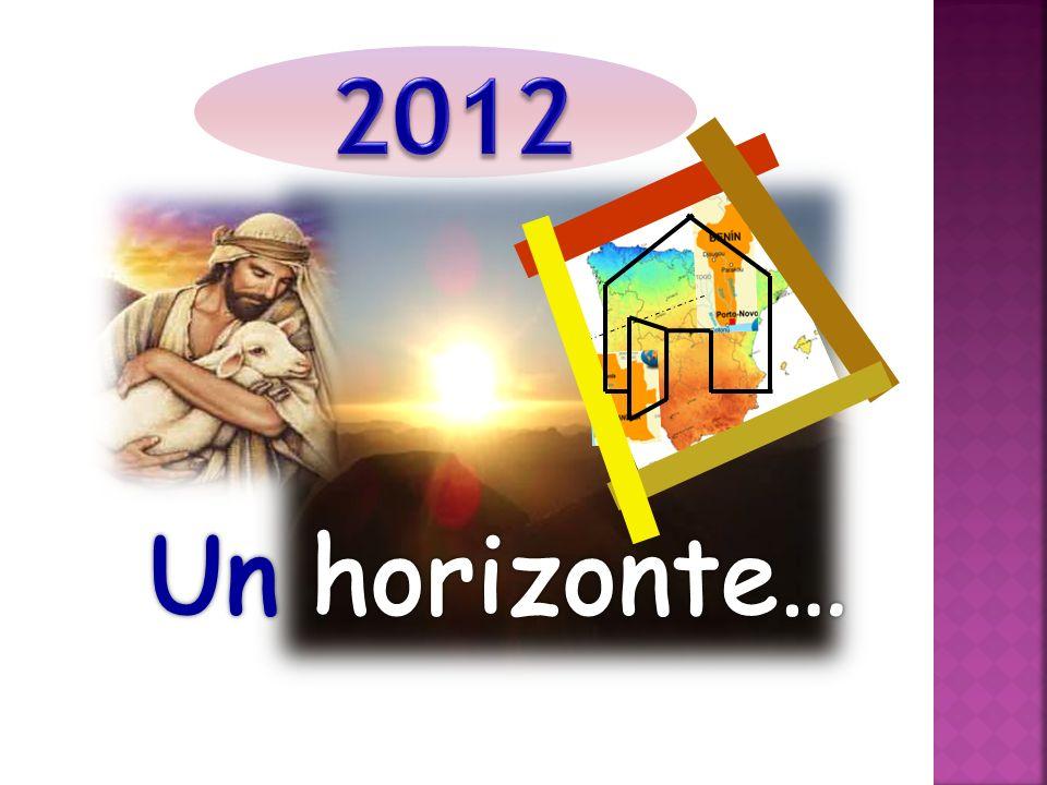 2012 Un horizonte…