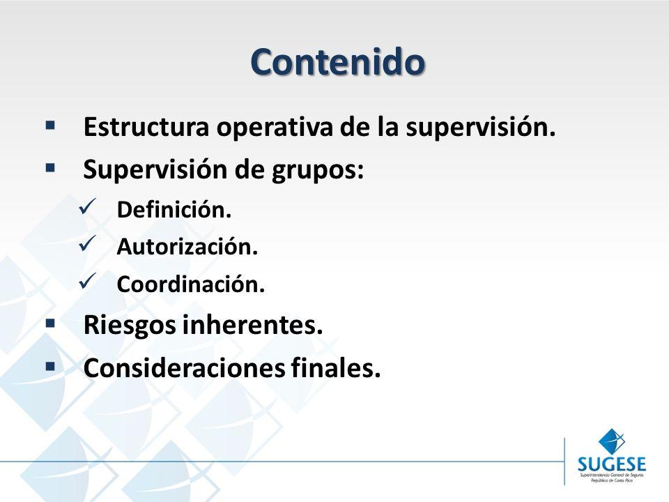 Superintendencia General de Seguros