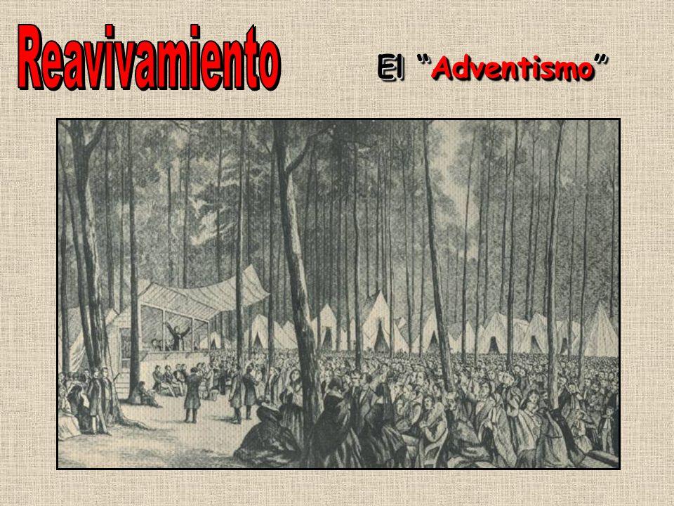 Reavivamiento El Adventismo