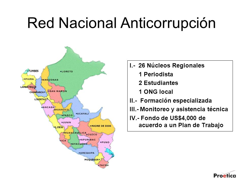 Red Nacional Anticorrupción