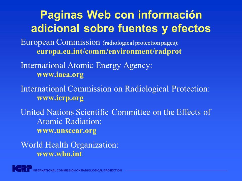 Paginas Web con información adicional sobre fuentes y efectos