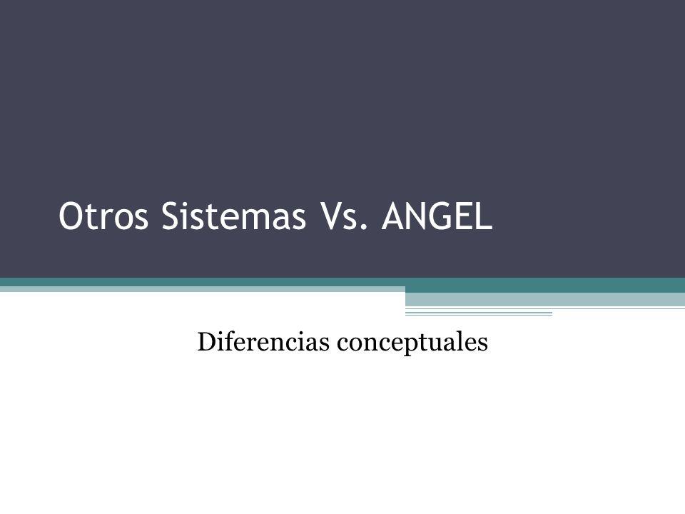 Diferencias conceptuales