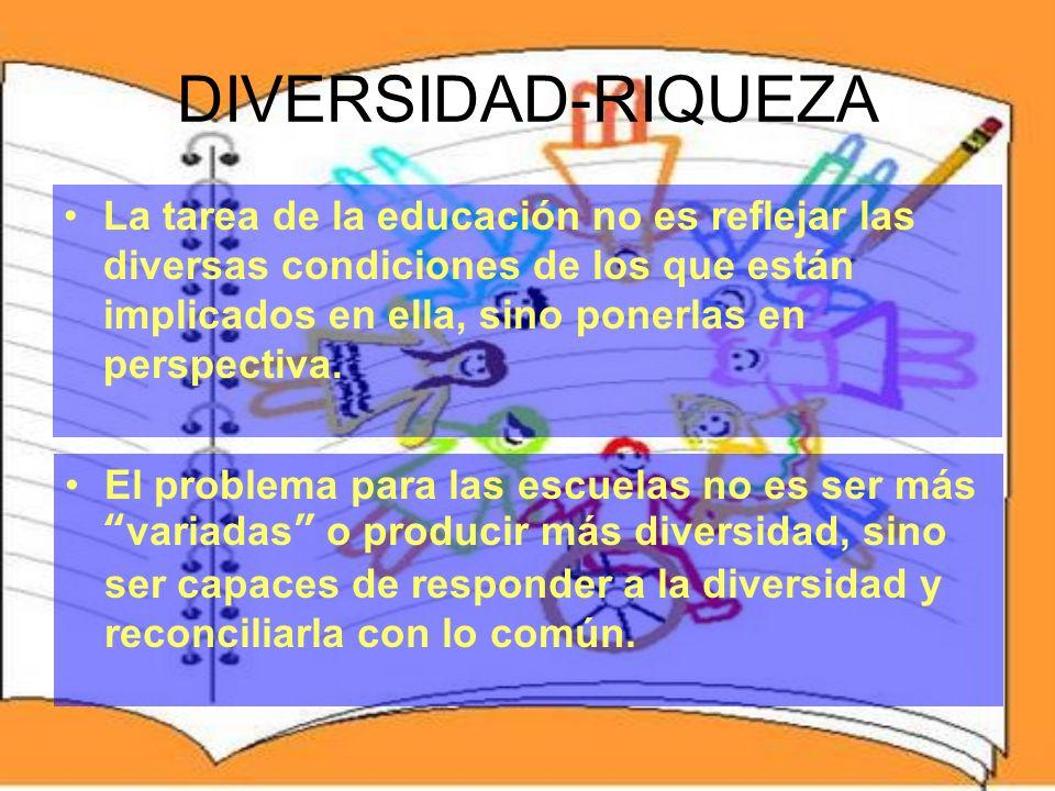 DIVERSIDAD-RIQUEZA