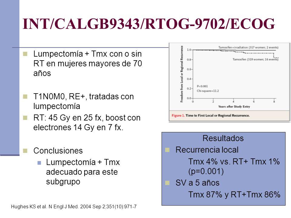 INT/CALGB9343/RTOG-9702/ECOG