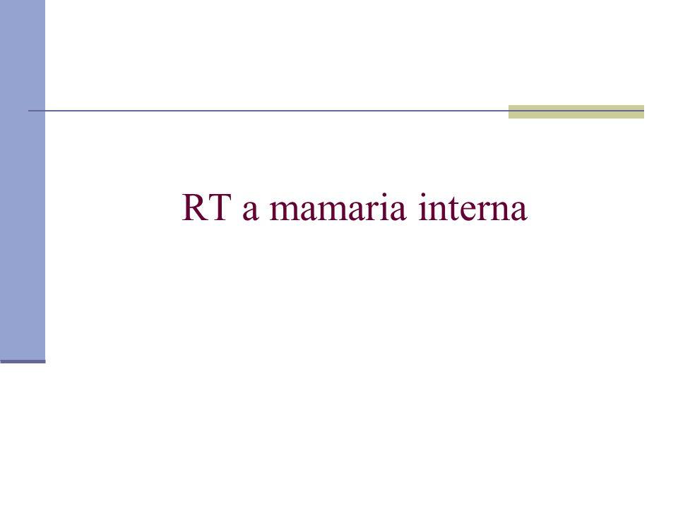 RT a mamaria interna