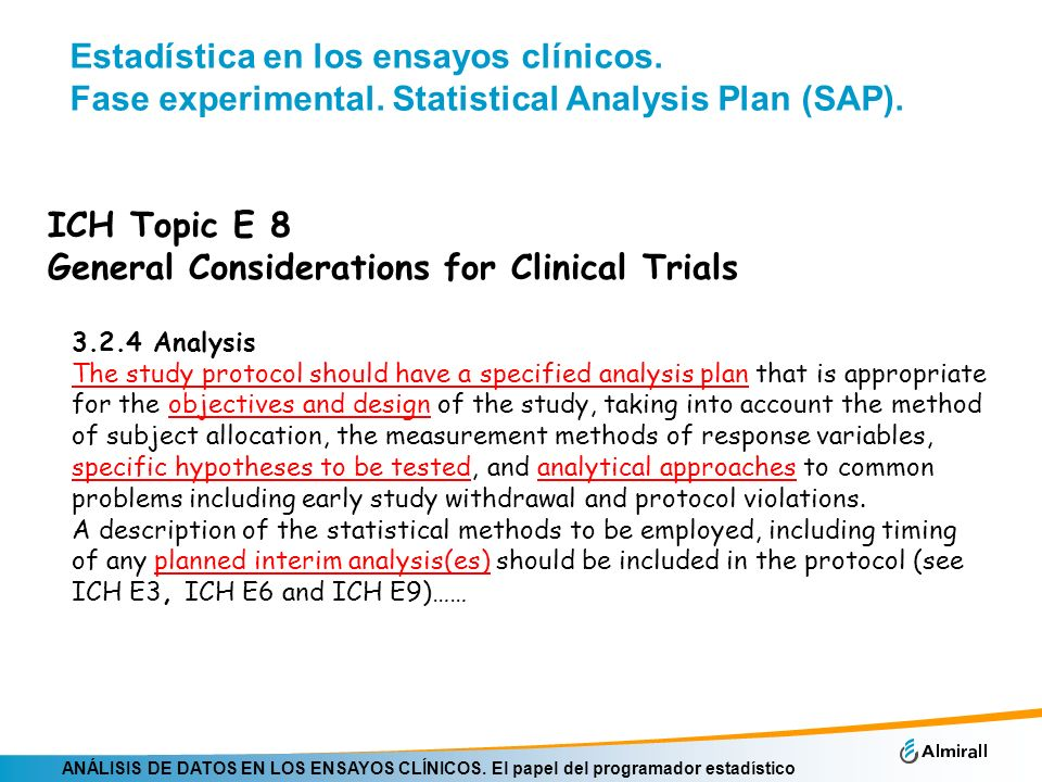 General Considerations for Clinical Trials