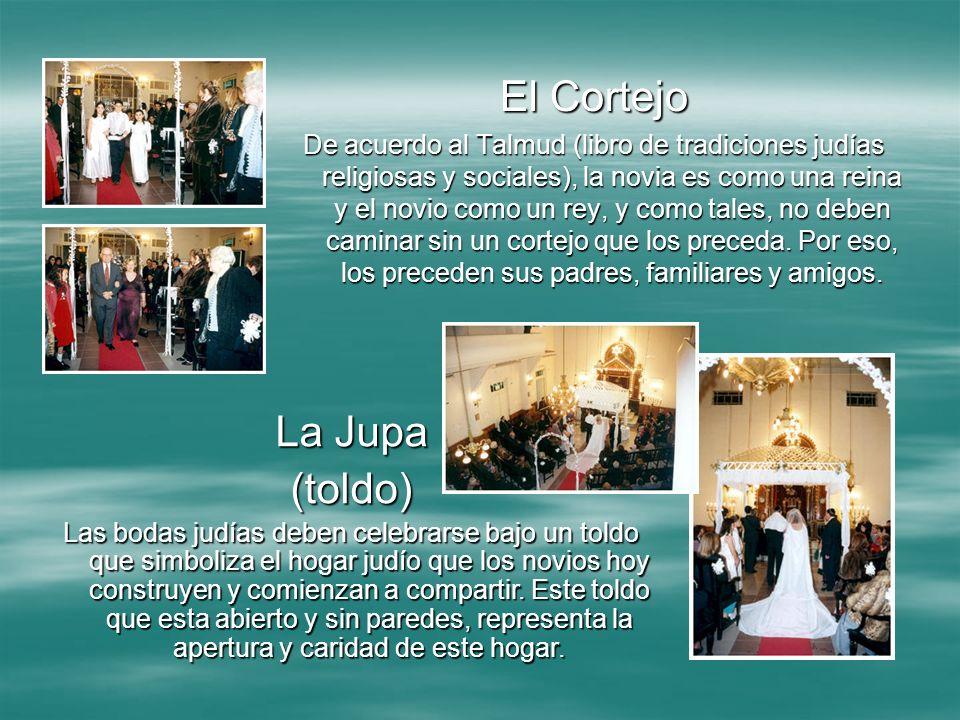 El Cortejo La Jupa (toldo)