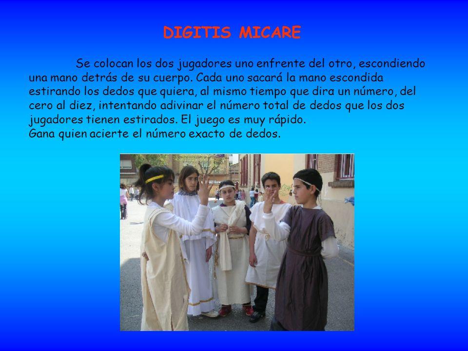 DIGITIS MICARE