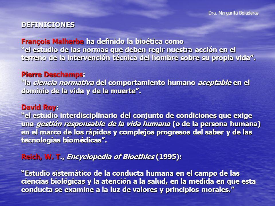 Dra. Margarita Boladeras