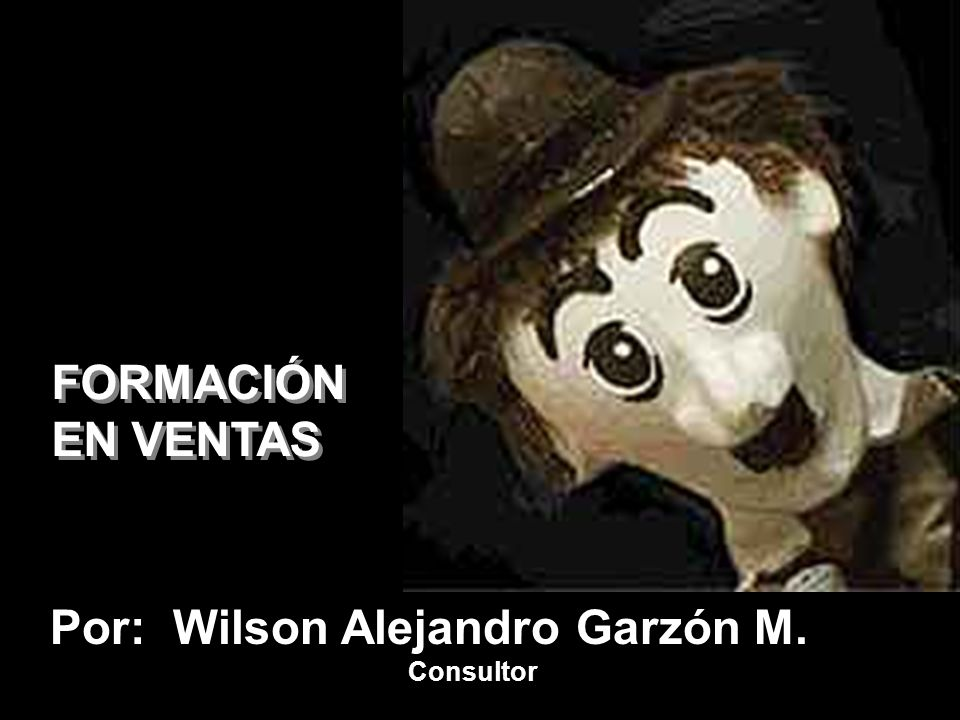 Por: Wilson Alejandro Garzón M.