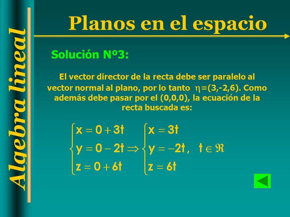 Solución Nº3: