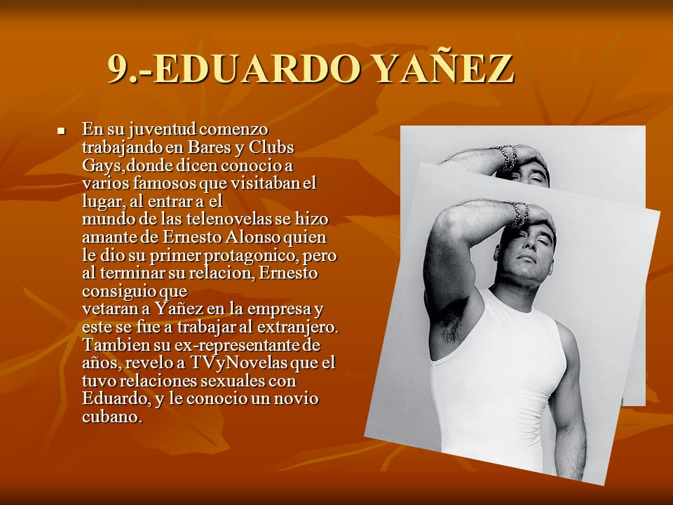 9.-EDUARDO YAÑEZ