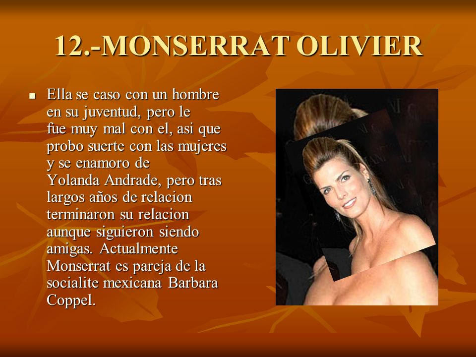 12.-MONSERRAT OLIVIER