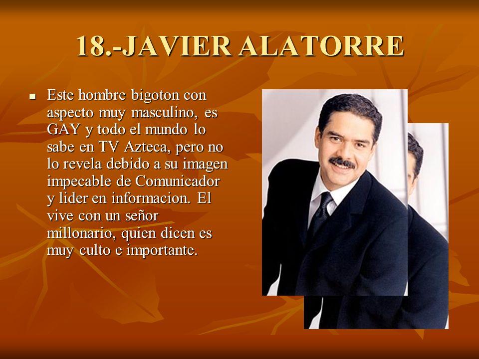 18.-JAVIER ALATORRE