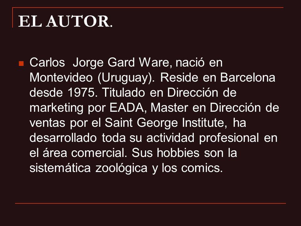 EL AUTOR.