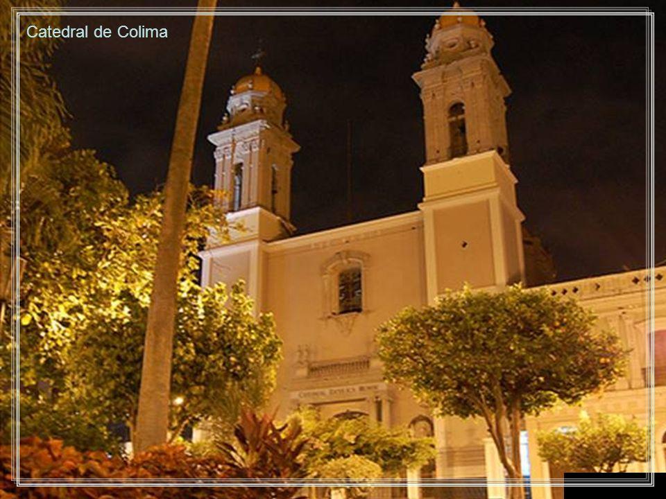 Catedral de Colima iiiiiiiiiiiiiiiiiiiiiiii