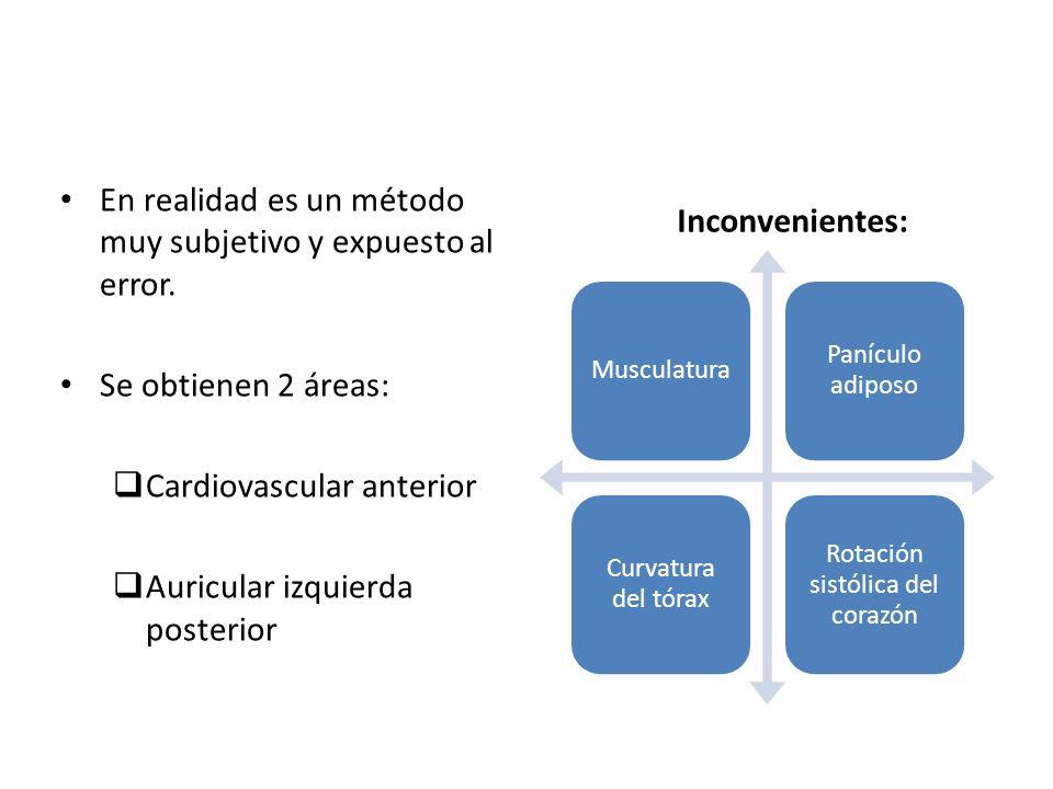 Rotación sistólica del corazón