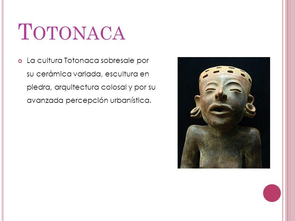 Totonaca