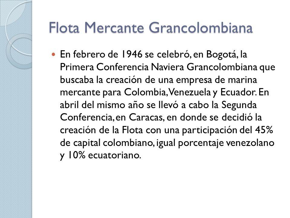 Flota Mercante Grancolombiana