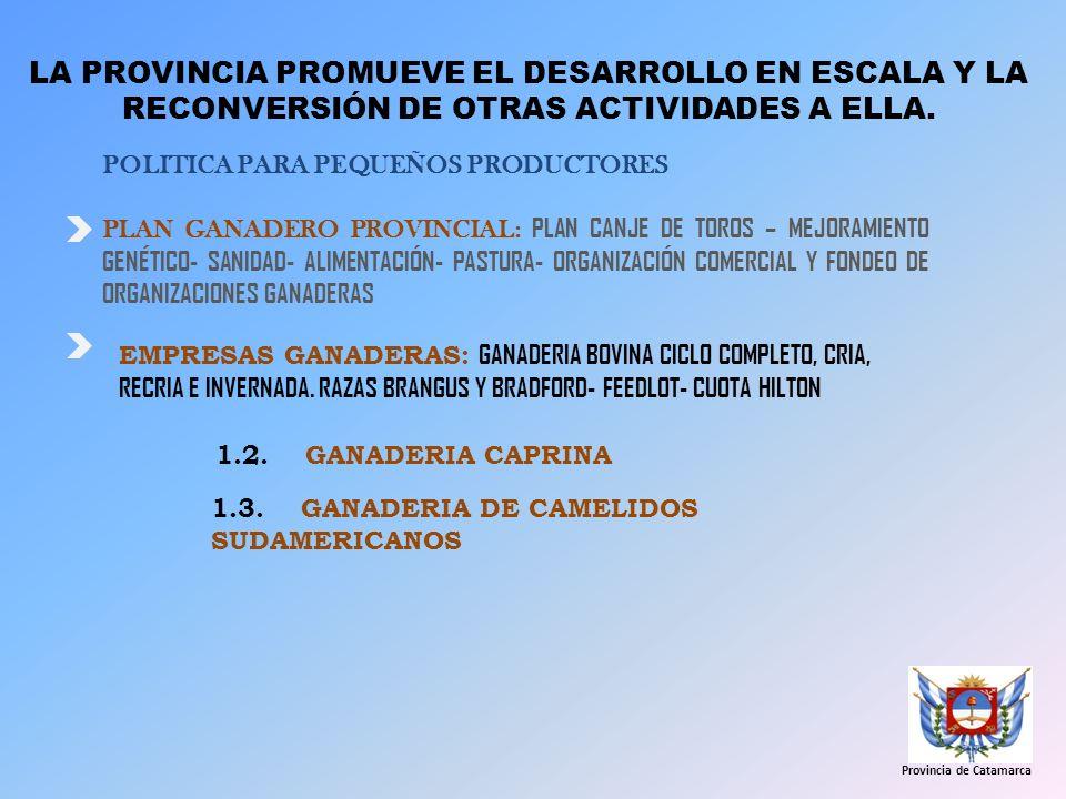 Provincia de Catamarca