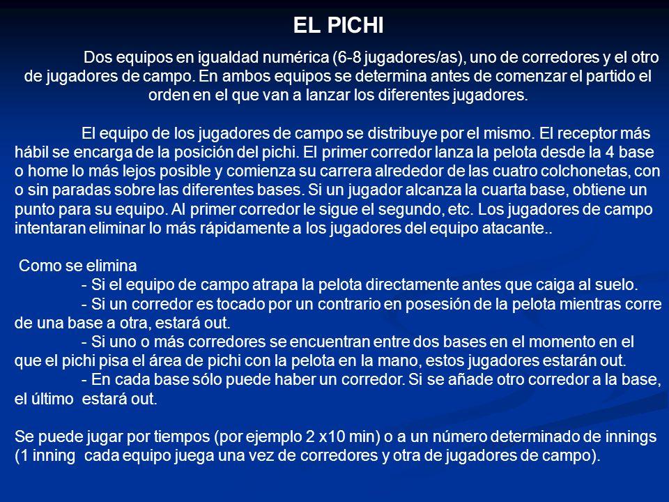 EL PICHI