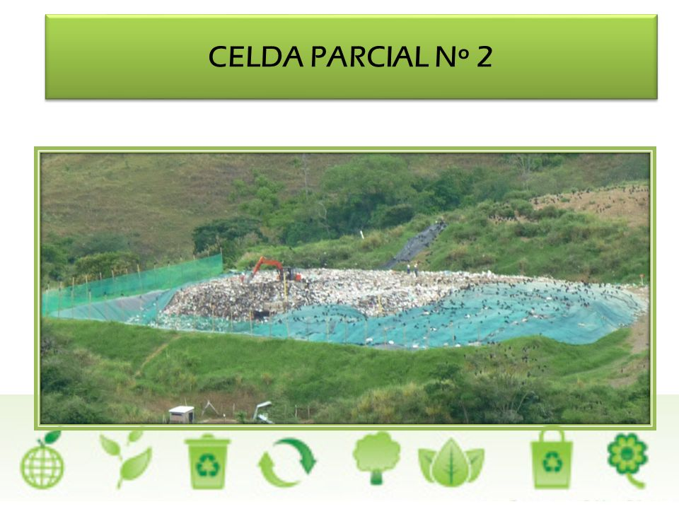 CELDA PARCIAL Nº 2
